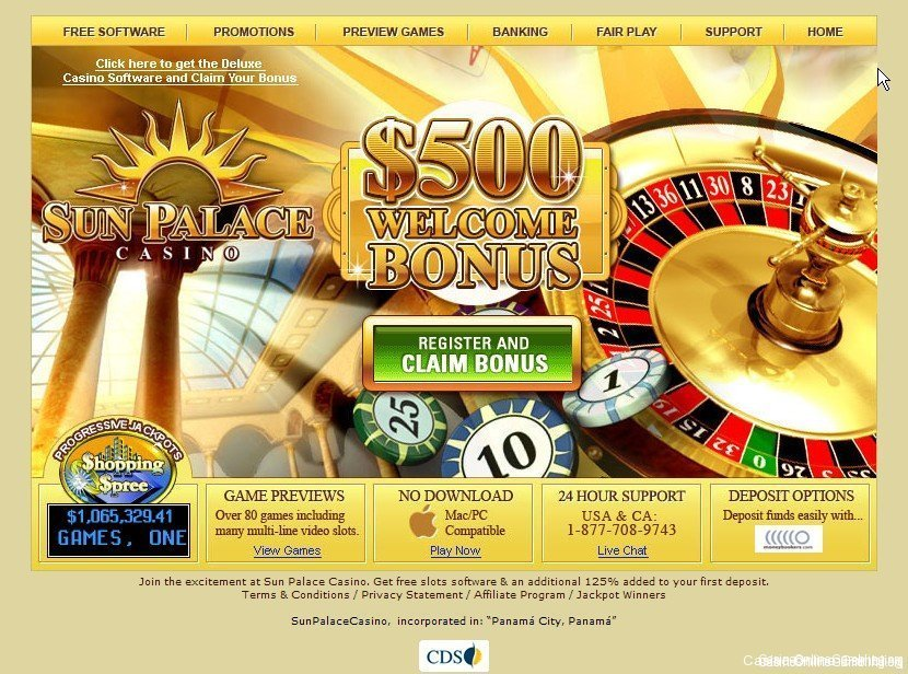 golden palace online casino king of cards