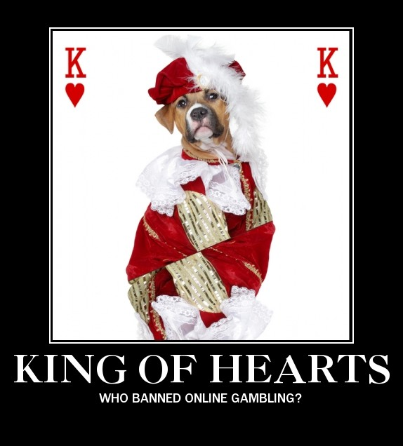 online casino gambling king of hearts spielen